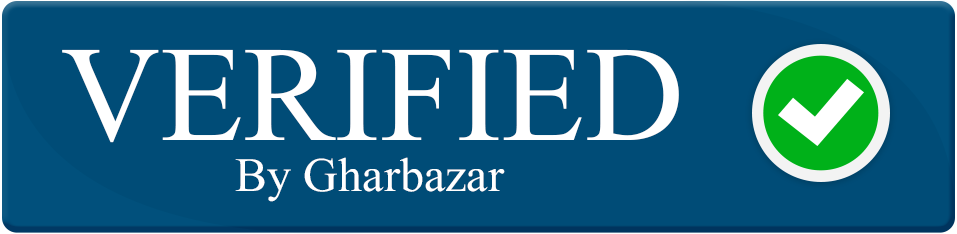 Verified by Gharbazar.com