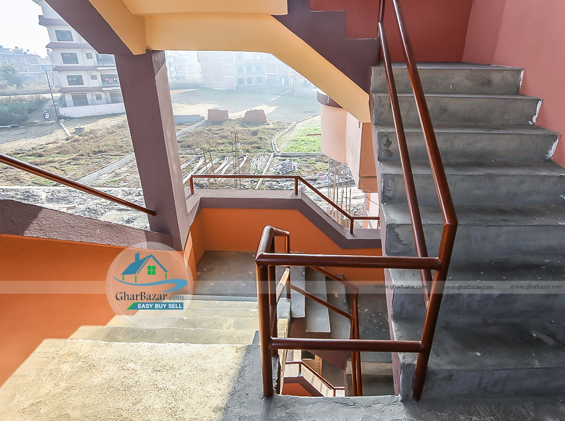 Real Estate Site Of Nepal