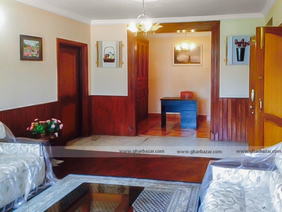 Flat for rent at Mandikatar