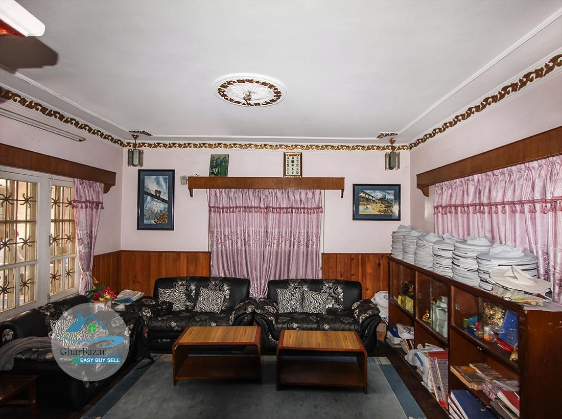 House at Gongabu