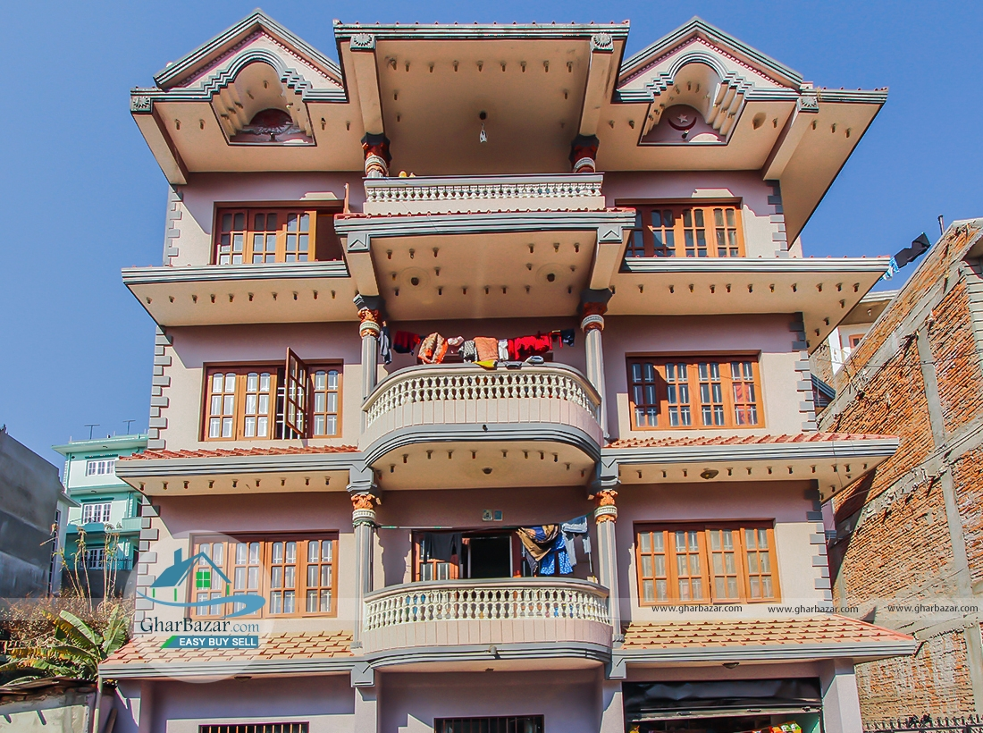 House at Aakasedhara