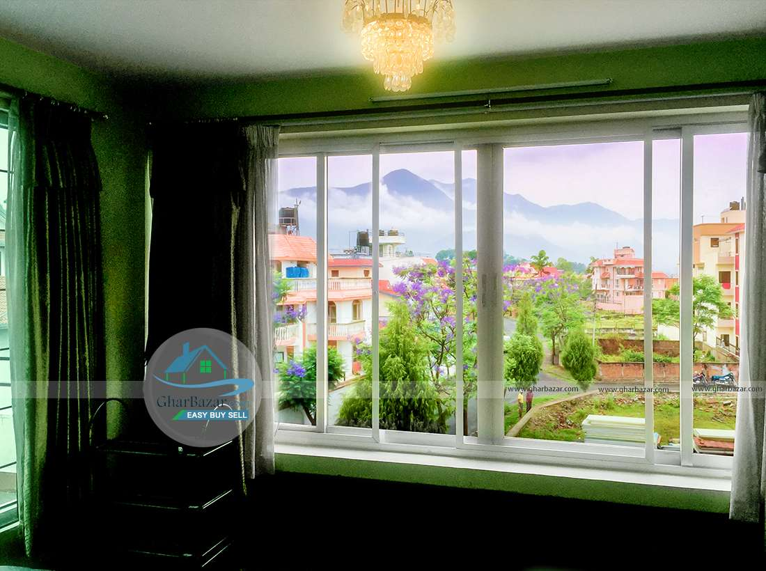 House at Bhaisepati Aawash