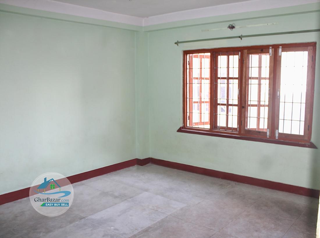 House at Bidhyanagar