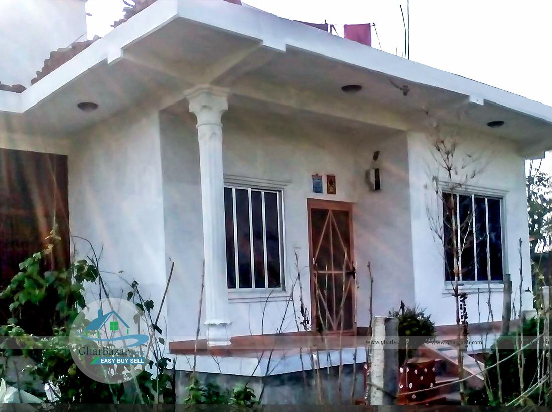House at Butwal