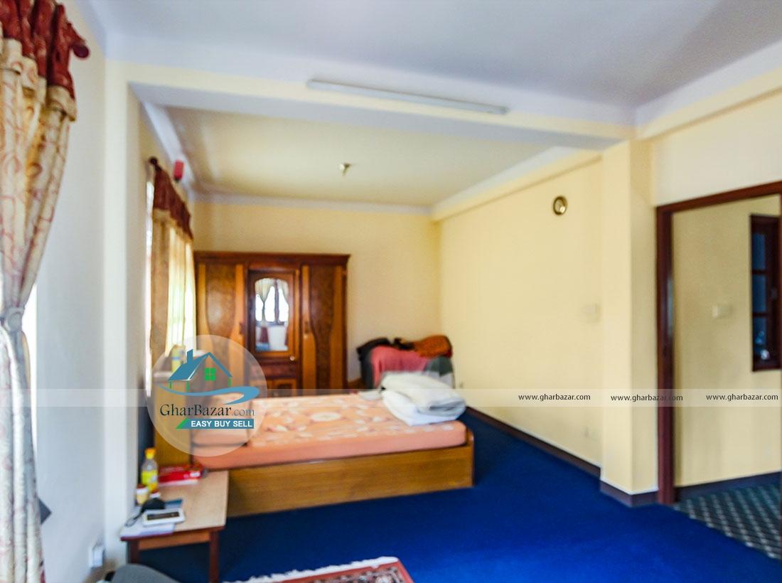 House at Dhapakhel