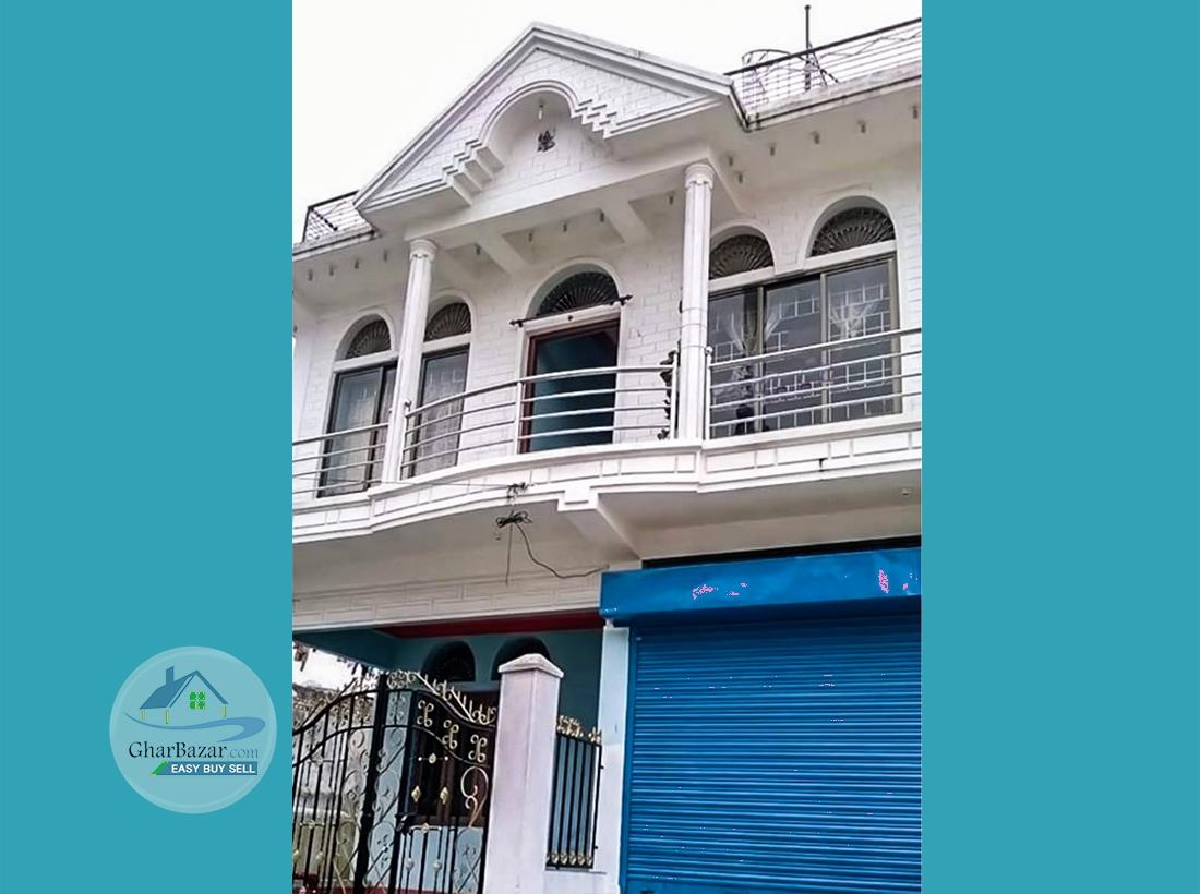 House at Dharan