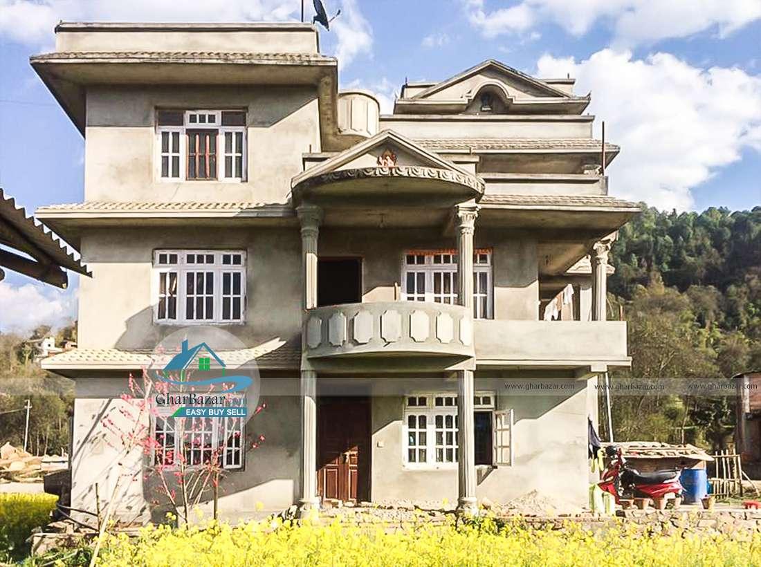 House at Godawari