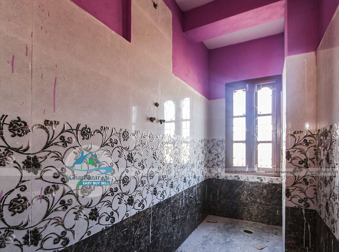 House at Kadaghari, Gothatar
