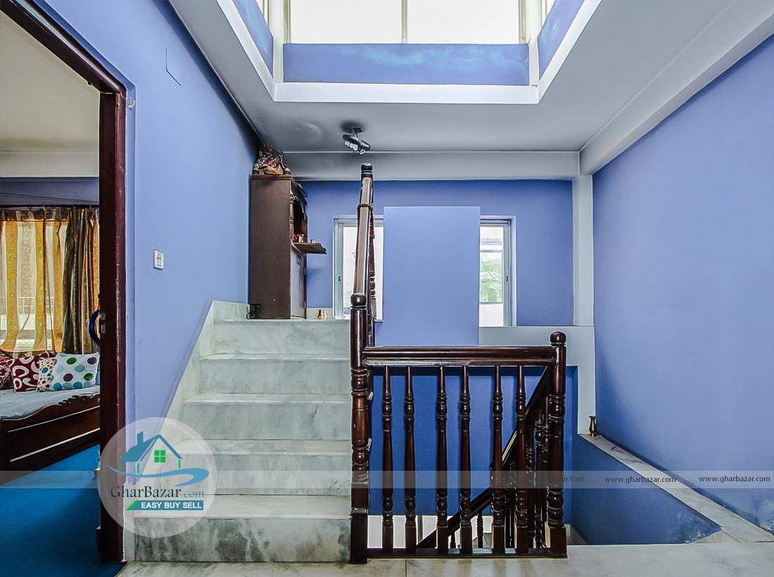 House at Kapan