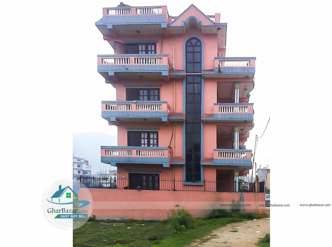 House at Manamaiju