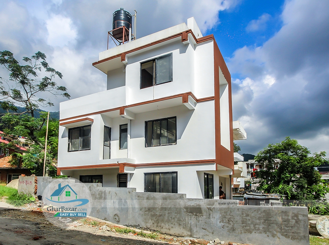 House at Narayanthan