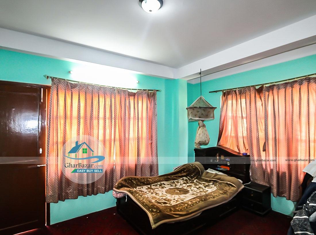 House at Shantinagar