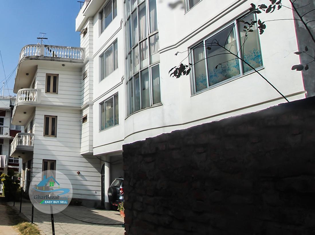 House at Kupondole