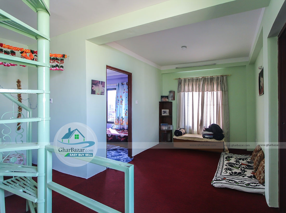 House at Sirutar