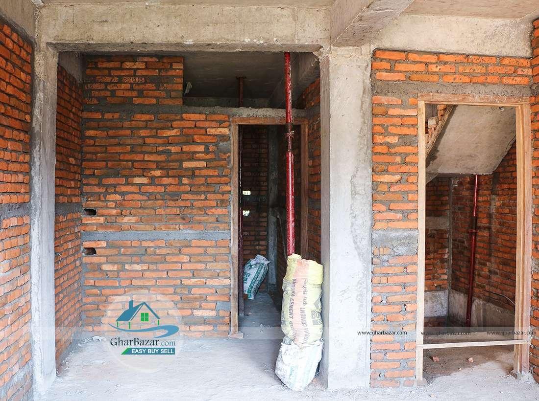 House at Sitapaila, Ramkot