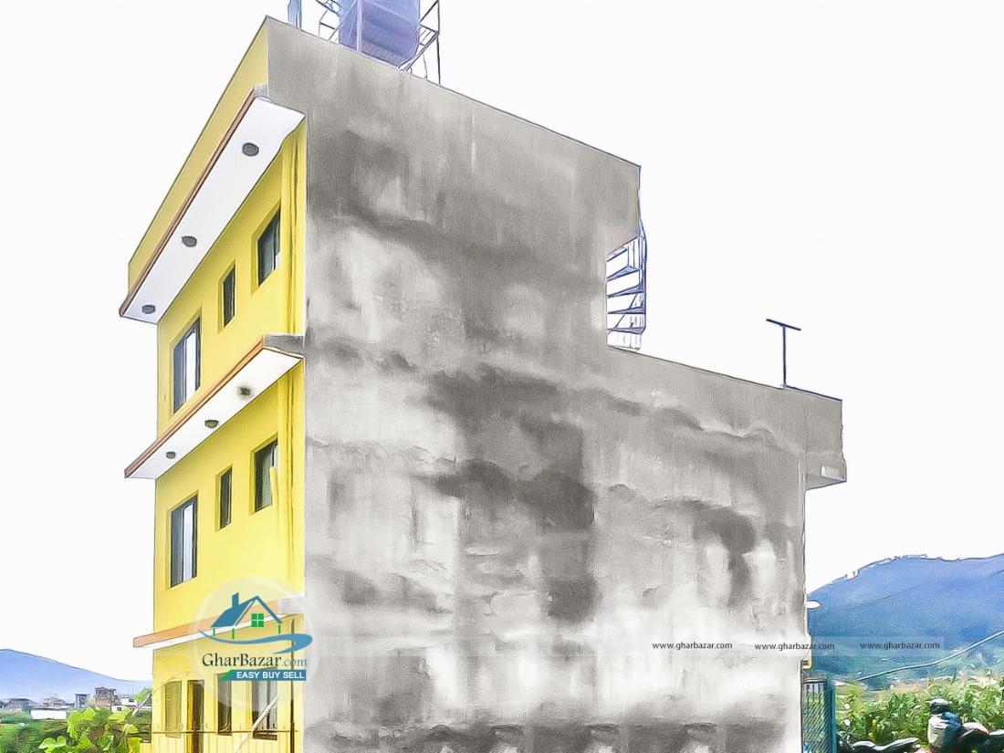 House at Suryabinayak