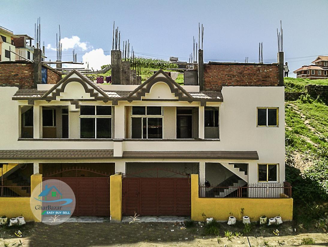 House at Thali