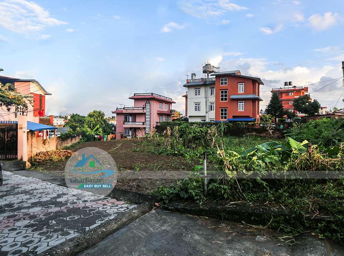 Land at Bansbari, Pipalbot