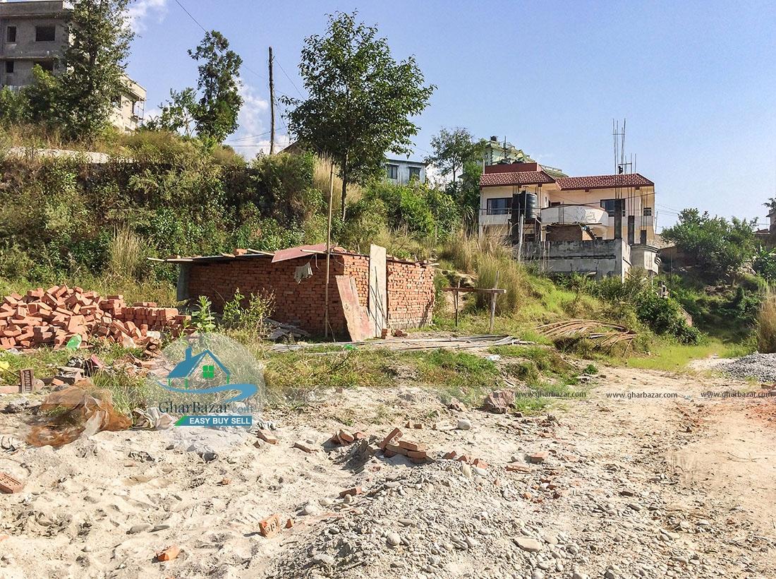 Land at Chapali