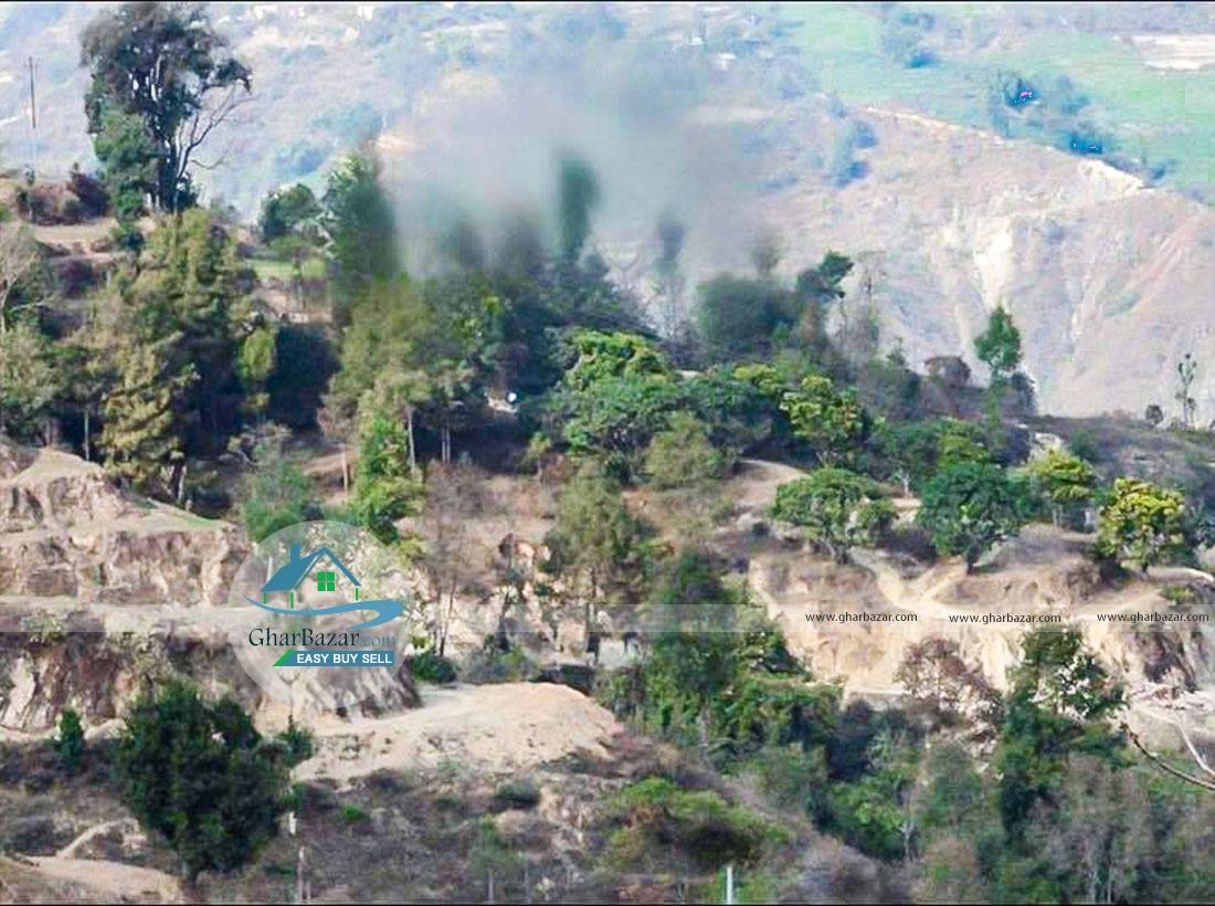 Land at Dhading