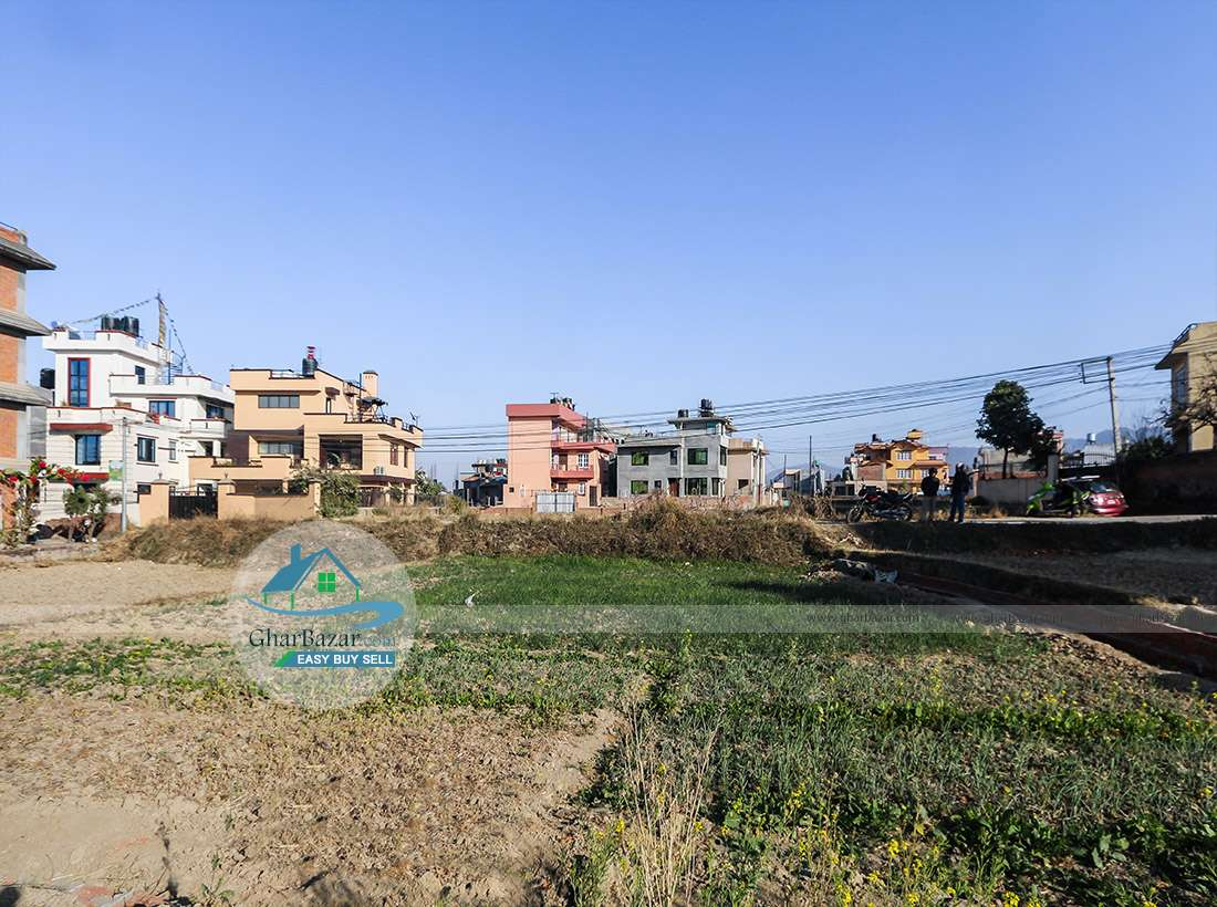Land at Hattiban