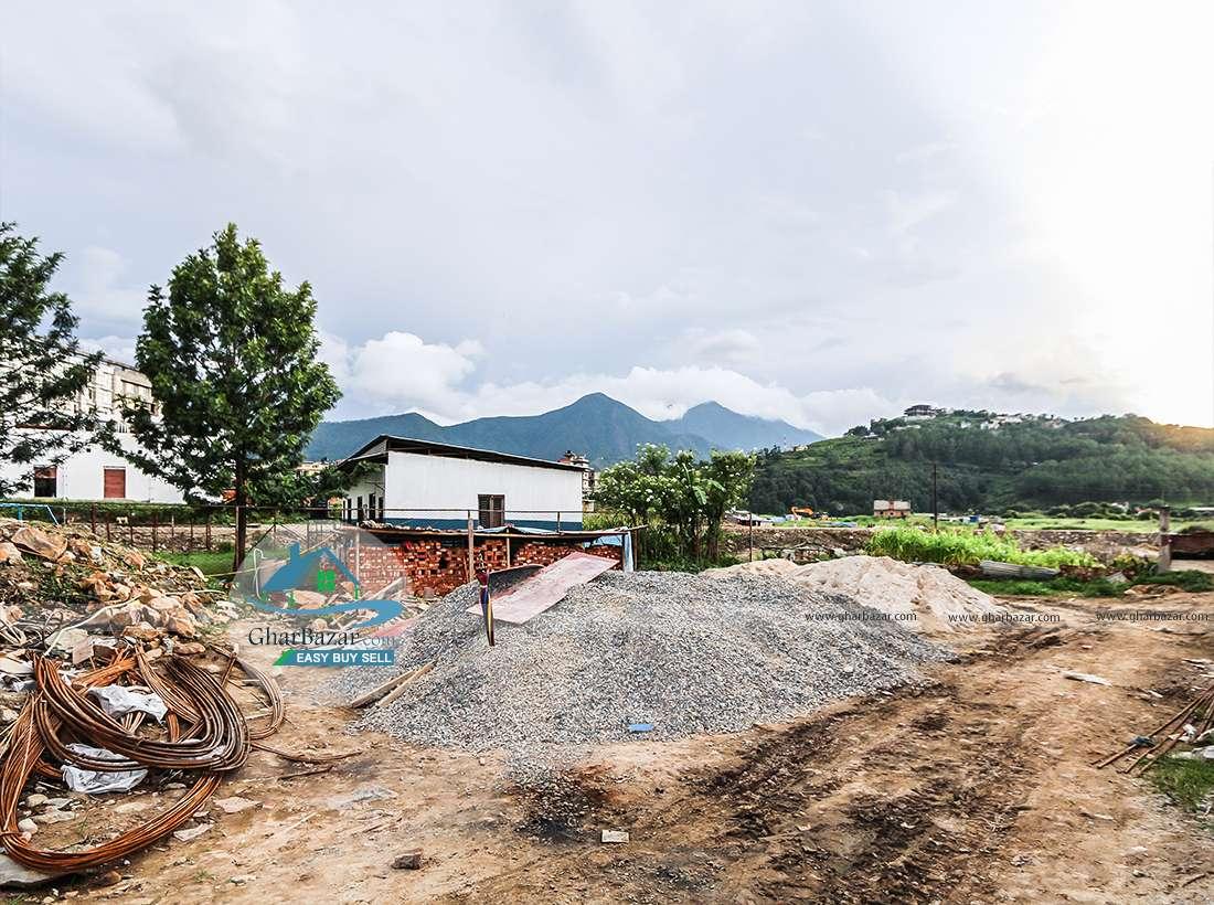 Land at Nakhu