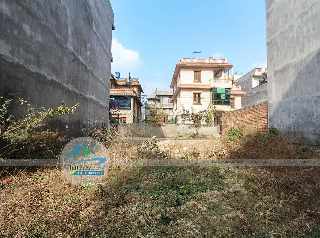Land at Sitapaila
