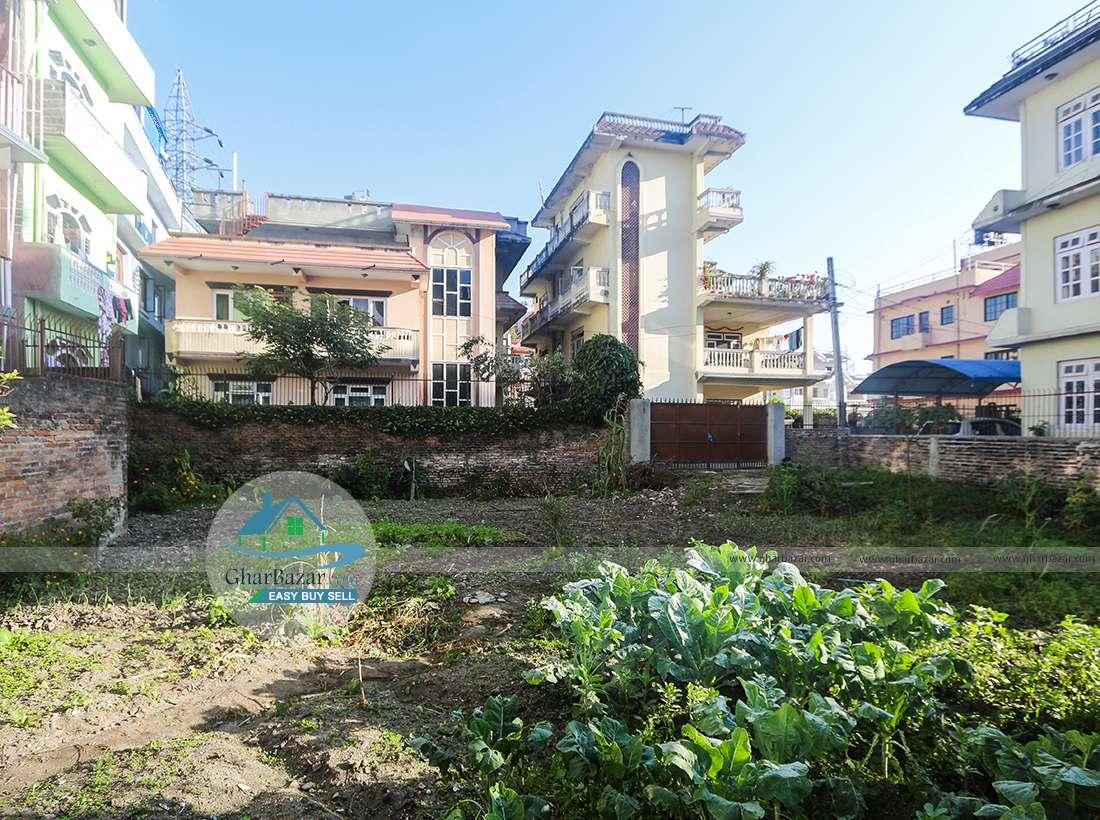 Land at Sukedhara