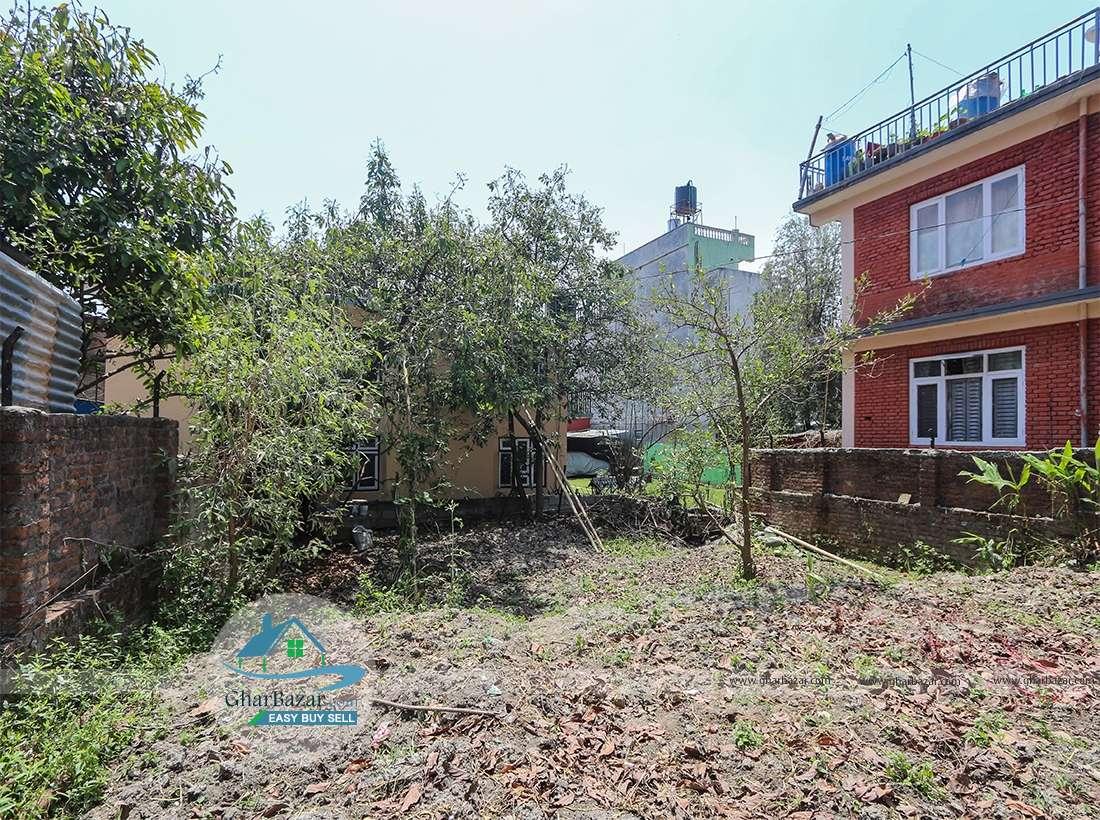 Land/House at Golfutar