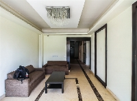 Apartment at Central Park Orchid Tower
