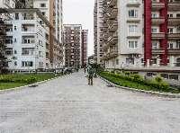 Apartment at Grande Tower