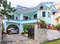 Bungalow at Budhanilkantha