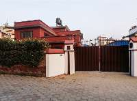 Bungalow at Dillibazar