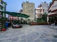Bungalow at Lokanthali