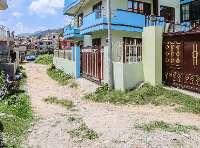 Bungalow at Sitapaila