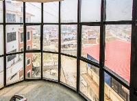 Commercial Building at Bagdol