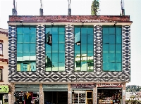 Commercial Building at Bhangal
