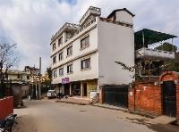 Commercial Building at Maharajgunj