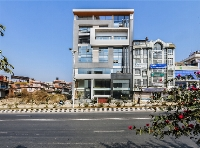 Commercial Building at New Baneshwor