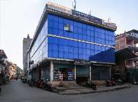 Commercial Building at Tinkune