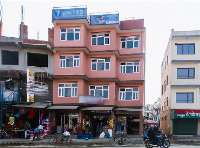 Commercial House at Ratopul