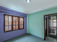 Flat for rent at Tikathali