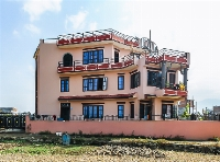 House at Balkot Height