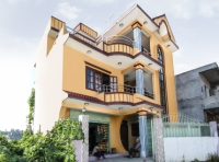 House at Bhangal