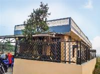 House at Bharatpur
