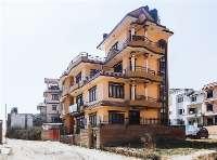 House at Bhaisepati, Nakhudole