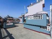 House at Buddhanagar Chowk