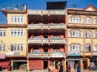 House at Chapali