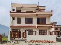House at Chandragiri