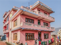 House at Thankot check post